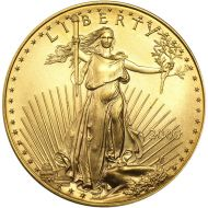 1/10 oz. American Gold Eagle - Date of our Choice