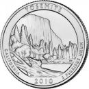 2010 Yosemite - D Roll (40 Coins)
