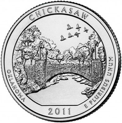 2011 Chickasaw - D Single