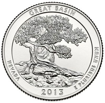 2013 Great Basin - S Single