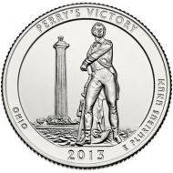 2013 Perry's Victory - D Roll (40 Coins)