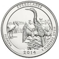 2014 Everglades - D Roll (40 Coins)