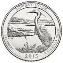 2015 Blue Ridge Parkway - S Roll (40 Coins)