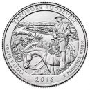 2016 Theodore Roosevelt - D Roll (40 Coins)