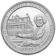2017 Frederick Douglass - D Single
