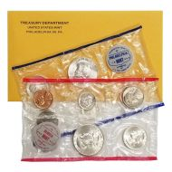 1961 United States Uncirculated Mint Set