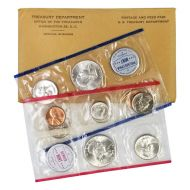1960 United States Uncirculated Mint Set