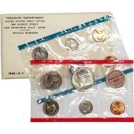 1968 United States Uncirculated Mint Set