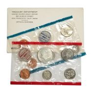 1970 United States Uncirculated Mint Set