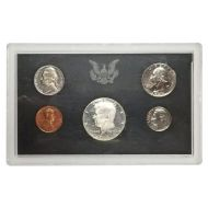 1969 United States Proof Set - Coins Only