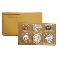 1955 United States Proof Set - Flat Pack
