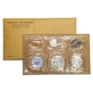 1956 United States Proof Set