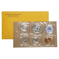 1957 United States Proof Set