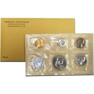 1961 United States Proof Set