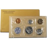 1962 United States Proof Set