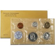 1963 United States Proof Set