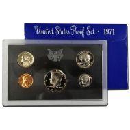 1971 United States Proof Set