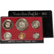 1973 United States Proof Set