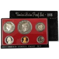 1976 United States Proof Set