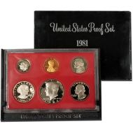 1981 United States Proof Set