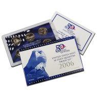 2006 United States 50 State Quarter Proof Set