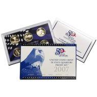 2007 United States 50 State Quarter Proof Set