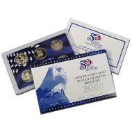 2008 United States 50 State Quarter Proof Set