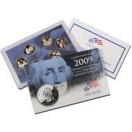 2009 United States Territory Quarter Proof Set