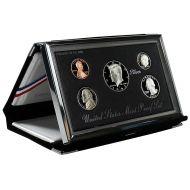 1993 United States Silver Premier Set