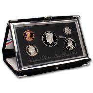 1995 United States Silver Premier Set