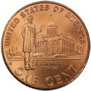 """2009 D Lincoln Penny """"Professional"""" - Brilliant Uncirculated"""