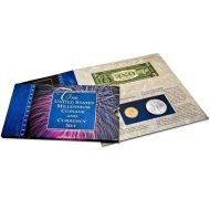 2000 Millennium Coinage Currency Set