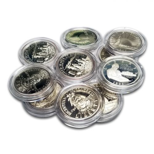 Modern Commemorative Half Dollar - Mixed Dates