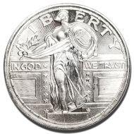 1 oz Silver Rounds .999 Fine Silver