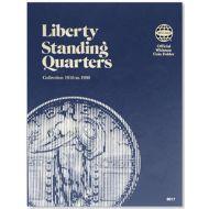 Whitman Standing Liberty Quarter, 1916 - 1930 - #9017