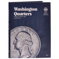 Whitman Washington Quarter, 1948 - 1964 - #9031