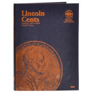 Whitman Lincoln Cents, 1975 - 2013 - #9033
