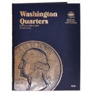 Whitman Washington Quarter, 1988 - 1998 - #9038