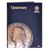Whitman Quarter - Plain, 43 Openings - #9044